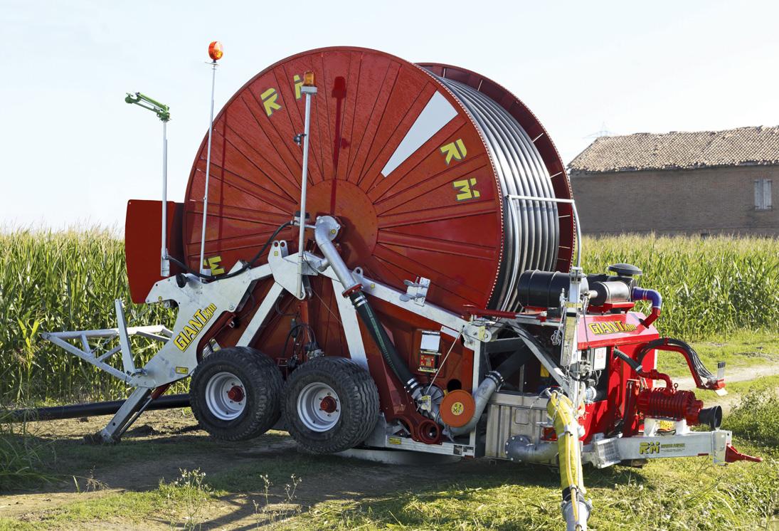 Home Rm Irrigation Equipment